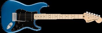 Fender Squier AFF STRAT MN BPG LPB
