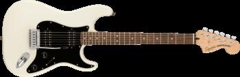 Fender Squier AFF STRAT HH LRL BPG OLW
