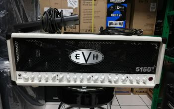 EVH 5150III 100W Testata per chitarra Usata