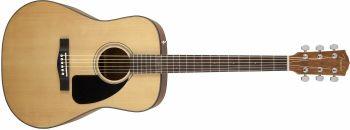 Fender CD-60 Dread V3 DS Nat WN Spedizione gratuita!!!