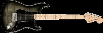 Fender Squier AFF STRAT FMT HSS MN BPG BBST