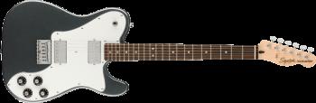 Fender Squier AFF TELE DLX LRL WPG CFM