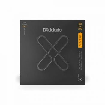 D'addario XTB50105 Medium