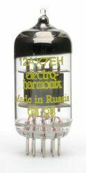 Electro Harmonix 12AX7EH Valvola Pre EH