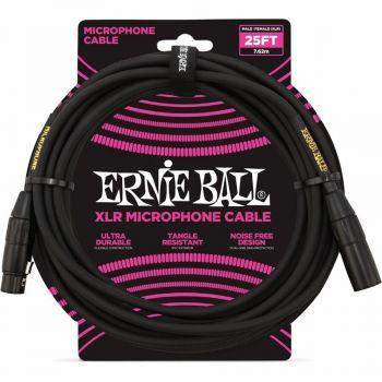Ernie Ball 6073 Cavo Microfono mt 7,6