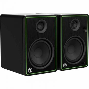 MACKIE CR5-X (coppia) Monitor da studio