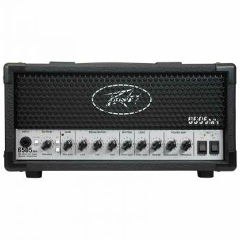 Peavey 6505 MH Testata per chitarra