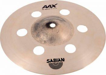 Sabian AAX Aereo Splash da 10