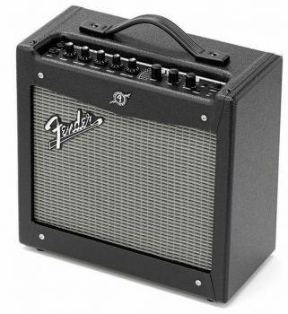 Fender Mustang I (V.2) Combo per chitarra 20W SPEDIZIONE GRATUITA!!!