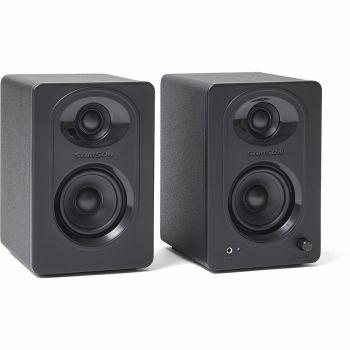 """Samson MEDIAONE M30 - Coppia Monitor Attivi Studio - 1 x 3"""""""