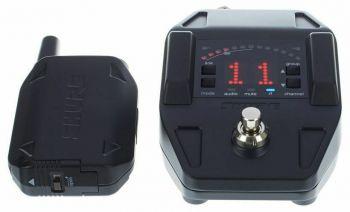 SHURE GLXD16E Kit radiomicrofono digitale per chitarra/basso