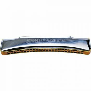 Hering Sonhadora 8348 C Armonica tonalita' DO - 48 voci