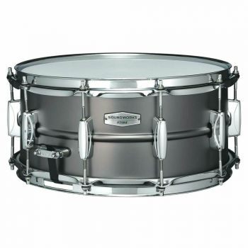 "Tama Rullante DST1465 Soundworks Steel - 14""x6 1/2"""