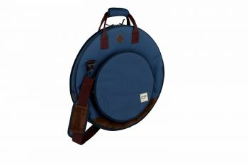 "Tama TCB22NB - borsa portapiatti Power Pad ""Designer Collection"" - navy blue"