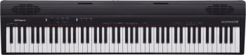 ROLAND Go:Piano88 Pianoforte 88 tasti semipesati