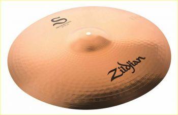 """Zildjian S Medium Ride 20""""(cm. 51) SPEDIZIONE GRATUITA!!!"""
