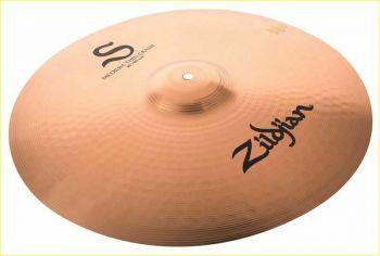 """Zildjian S Medium Thin Crash 18"""" (cm. 45)"""