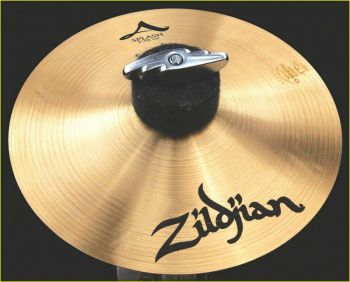 ZILDJIAN A SPLASH 6""