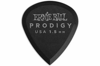 Ernie Ball 9200 Prodigy Mini Black 1,5mm Busta da 6