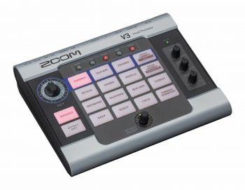Zoom V3 Multieffetto per voce