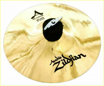 ZILDJIAN A CUSTOM SPLASH 8""
