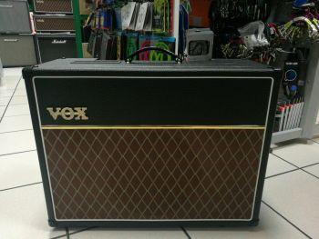 Vox AC30S1 OneTwelve Amplificatore Valvolare per Chitarra Prezzo B-Stock