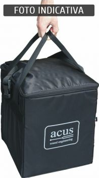Acus BAG-S6 Custodia morbida per ONEFOR-S6