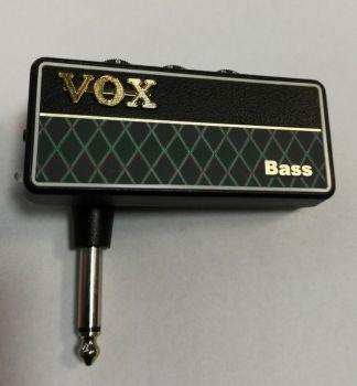 Vox AmPlug 2 Bass Usato
