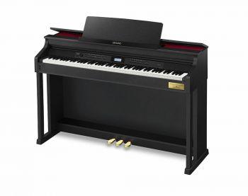 Casio  AP-710 Celviano Black Pianoforte Digitale 88 Tasti Ritiro in negozio NON spedibile