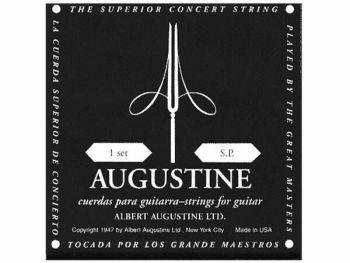 AUGUSTINE Classic Black Strings corde per classica