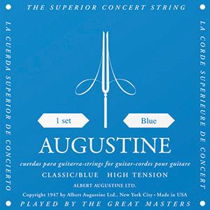 AUGUSTINE Classic Blue Strings corde per classica