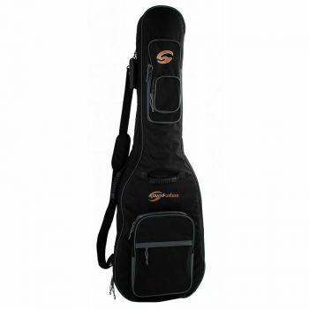 Soundsation SBG-30-CG B429B Borsa per chitarra Classica Imbottita 30mm