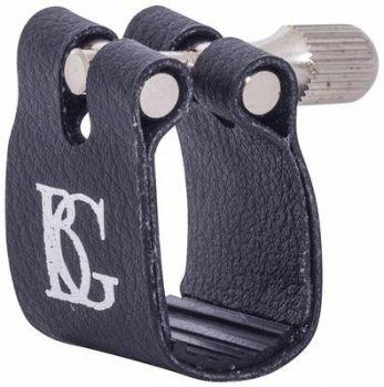 BG L6 Legatura Standard per Clarinetto Sib con copribocchino