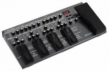 Boss ME-80 Multi-effetto per chitarra