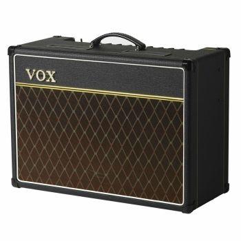 Vox AC15C1 Custom Amplificatore Valvolare per Chitarra
