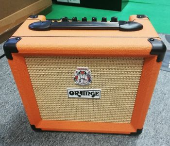 Orange Crush 12 Amplificatore per chitarra 12W usato