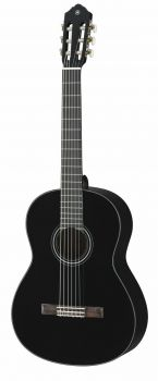 Yamaha C40 BL II nera