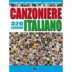 Canzoniere Italiano 320 Canzoni