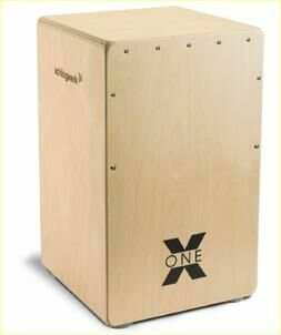 Schlagwerk CP101 Cajon X-one Nature