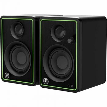 MACKIE CR3-X (coppia) Monitor da studio