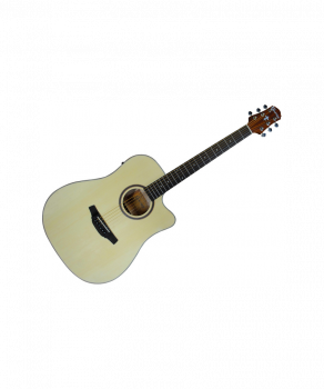 CRAFTER HD100CE/OP NT Natural