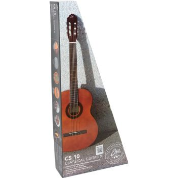 Eko Guitars - CS-10 Pack Classica 4/4