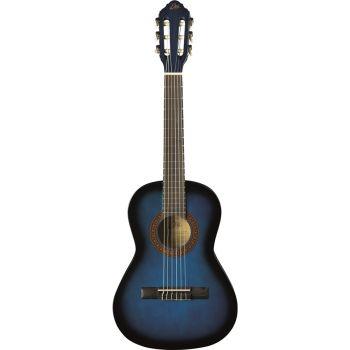 Eko Guitars - CS-2 Blue Burst Classica da 1/2