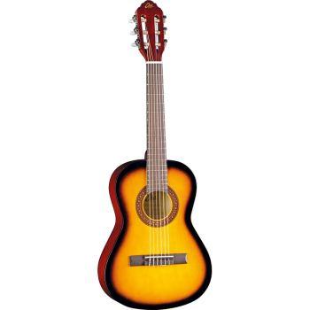 Eko Guitars - CS-2 Sunburst Classica da 1/2