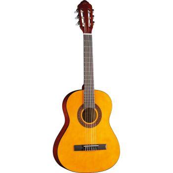 Eko Guitars - CS-5 Natural Classica 3/4 natural