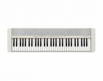 Casio CT-S1WH Tastiera 61 tasti dinamici stile pianoforte