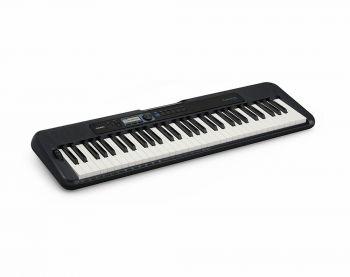 CASIO Casiotone CT S300 Tastiera 61 tasti dinamici