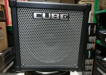 Roland Cube 80GX Combo per chitarra 80W Usato
