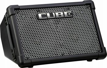 Roland CUBE Street EX Amplificatore stereo a batterie
