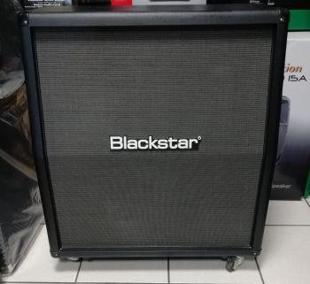 BLACKSTAR S1-412A Diffusore svasato per chitarra 200W USATO NON SPEDIBILE